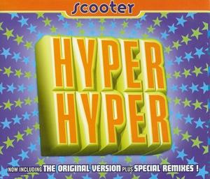 Scooter, Hyper hyper, 1994