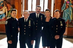 Blue bloods, saison 1