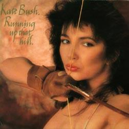 Kate Bush, running up that hill, newport beach
