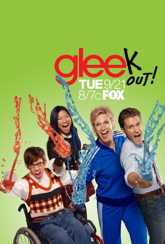 Glee, saison 2