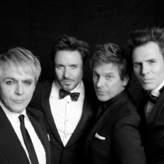 Duran duran, come undone, nip tuck, cold case, 1993